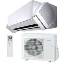Кондиционер Fujitsu ASYG12KXCA/AOYG12KXCA Nocria X Inverter