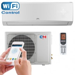 Кондиционер Cooper&Hunter CH-S09FTXE Alpha Inverter (Wi-Fi)
