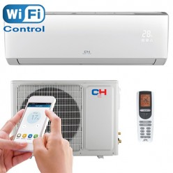 Кондиционер Cooper&Hunter CH-S09FTXLA Arctic Inverter (Wi-Fi)
