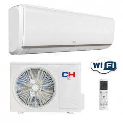 Кондиционер Cooper&Hunter CH-S09FTXN-E2WF Nordic Evo II Inverter (Wi-Fi)
